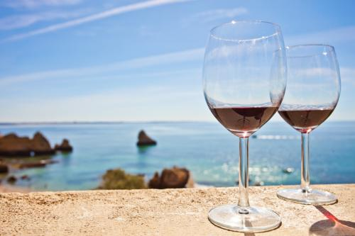 conserver son vin canicule